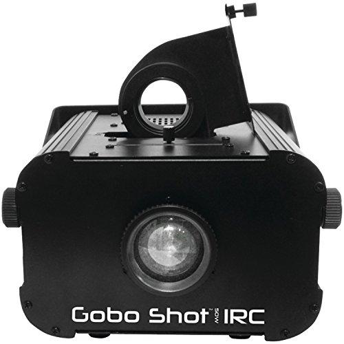 Chauvet Lighting Gobo Shot 50W Irc Stage Lighting Gobo