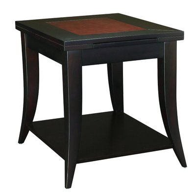 Cheap Hammary Lockwood End Table (T10400-T1040220-00)