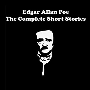 Edgar Allan Poe - The Complete Short Stories | [Edgar Allan Poe]