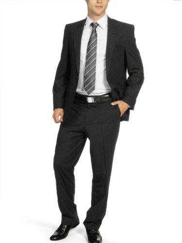 Mishumo Suit (UK: 40 / EU: 50, black)