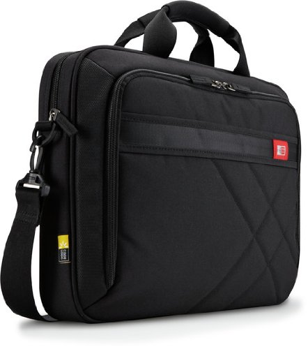 Case Logic DLC-117 17.3-Inch Laptop and Tablet Case
