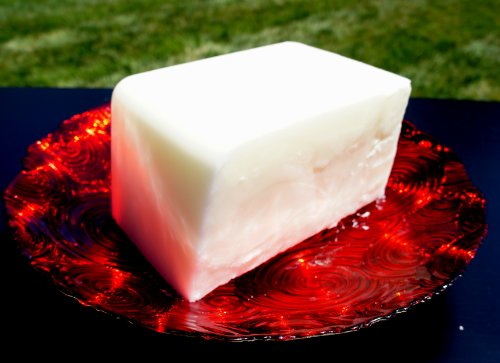 Goats Milk Glycerin Melt & Pour Soap Base Organic Pure 10 Lb back-566133