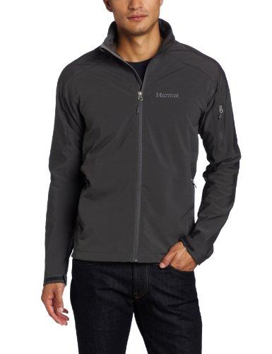 Marmot Men's Approach Jacket, Slate Grey, Medium