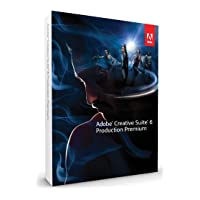 Creative Suite 6 Production Premium(Mac版)