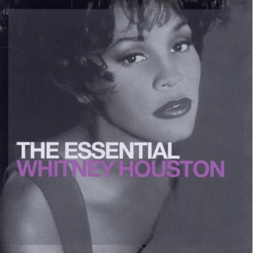 Essential Whitney Houston