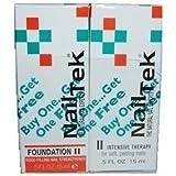 Nail Tek Natural Foundation 2 Ridge F...