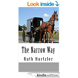 Free Amish Fiction Kindle Books