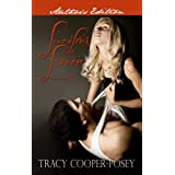 Lucifer's Lover ~ Tracy Cooper-Posey