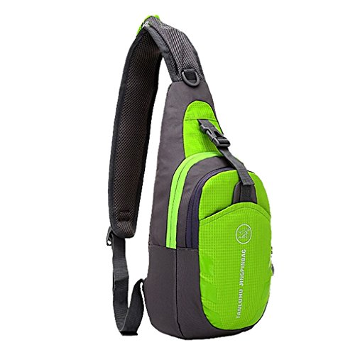 Bum Bag With Shoulder Straps 38