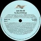 Jack Mix '88