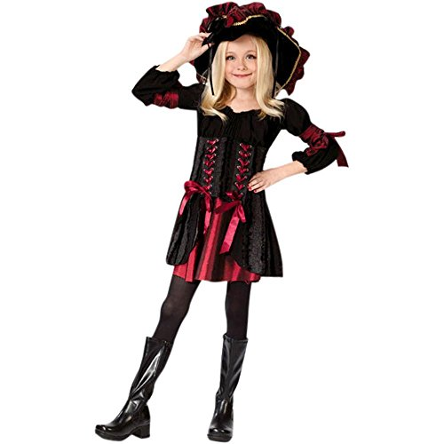 Stitc (Girl Pirate Costumes Ideas)