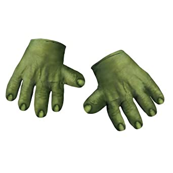 The Hulk Soft Hands Gloves