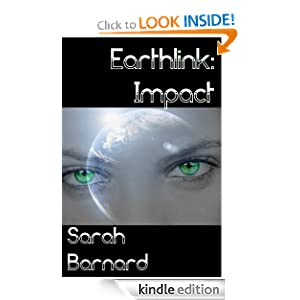 FREE KINDLE BOOK: Earthlink: Impact