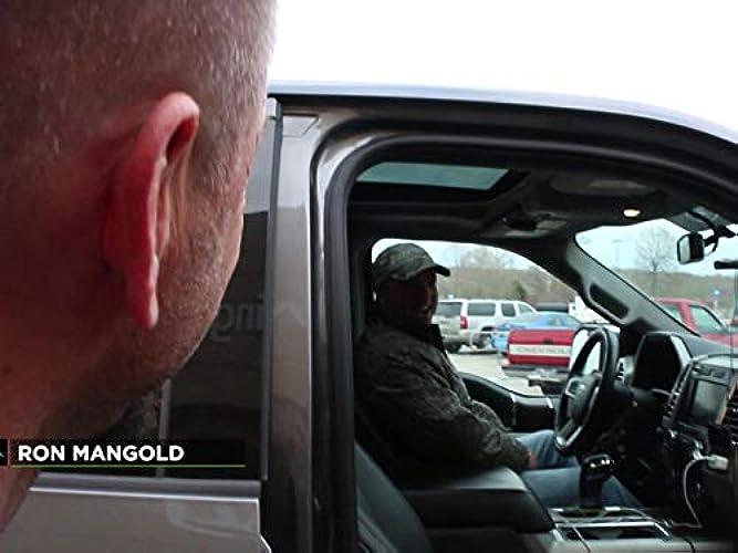 Inside Outdoors TV Season 12 Episode 4