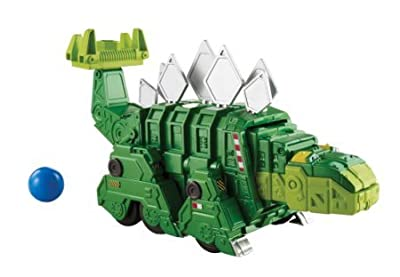 Dinotrux Sounds and Phrases by Mattel