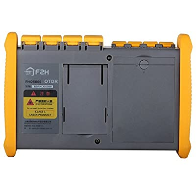 FCOT200-SD26 FTTh OTDR Dual wavelength 1310/1550nm, 26/24dB, Built-in VFL