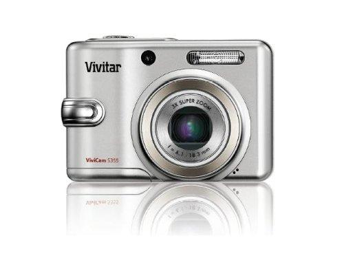 Vivitar ViviCam 5355