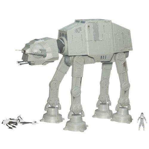 [Star Wars 2010 Vintage Collection Exclusive Boxed AT-AT] (Star Wars At At Walker)