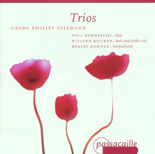 telemann-trios
