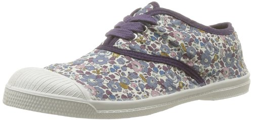 Bensimon Unisex-Child Tennis Liberty Ado Trainers