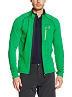 Peak Performance Chaqueta Técnica Waitara Zip (Verde)