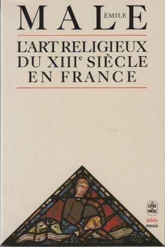 Lart Religieux Xiiie Siècle France