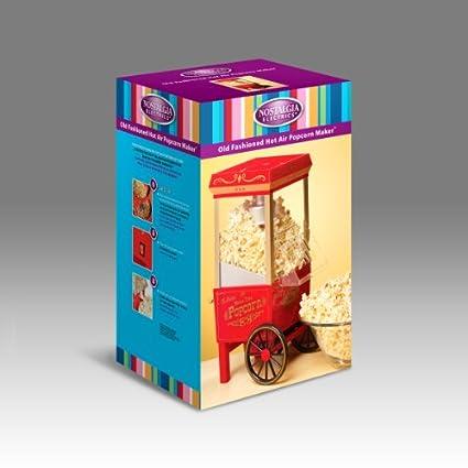 OFP-501 Vintage Popcorn Maker