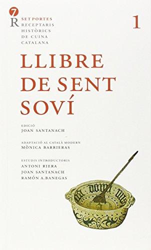 LLIBRE DE SENT SOVI
