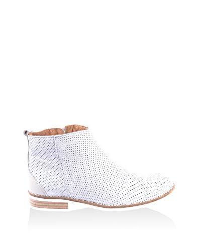 SOTOALTO Ankle Boot Areo beige