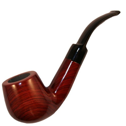 The Manager, Corleone Rosewood Pipe (#302)