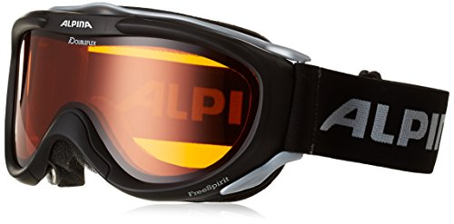 Alpina Skibrille FreeSpirit, One size