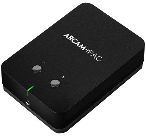 Arcam Rpac Personal Audio Converter Usb Dac/Headphone Amp