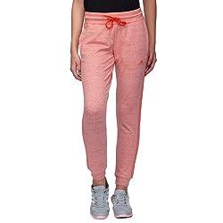 Adidas Women's Track Pants (AZ8733_Pink_44)