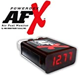 NGK AFX Powerdex AFX Air-Fuel Ratio Monitor Kit