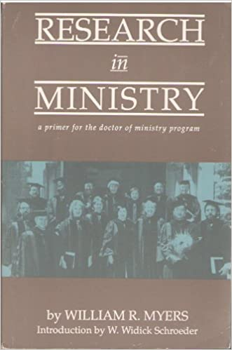 Doctor of ministry thesis online