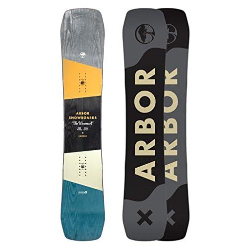 ARBOR 15-16モデル【アーバー】WESTMARK CAMBER 150cm キャンバー スノーボード 板