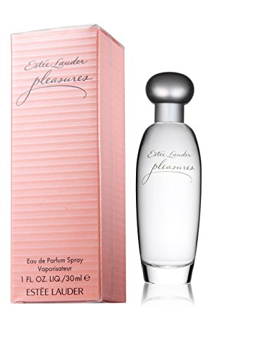 Estee Lauder Pleasures Eau de Parfum, Donna, 30 ml