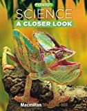 img - for Ohio Science a Closer Look 4 book / textbook / text book