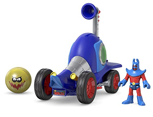 Disney Sponge Bob Man Ray & Hot Rod Action Figures Playset (Hot Rod Toy Cars compare prices)