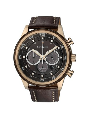 Citizen-Men's Watch-CA4037-01W