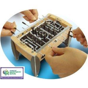 Mini-Tischkicker bei Amazon