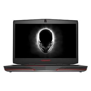 Dell ALIENWARE17 (17inch/i7-4710MQ/8GB/500GB-hybrid/GTX860M/Win8.1) ALIENWARE 17 15Q21