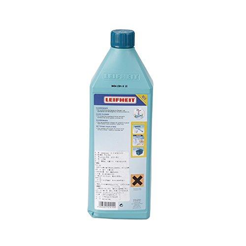 Leifheit Glasreiniger Detergente per la Pulizia dei Vetri, 1 l, 41414