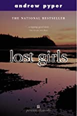 Lost Girls by Pyper, Andrew published by Harperperennial Paperback
