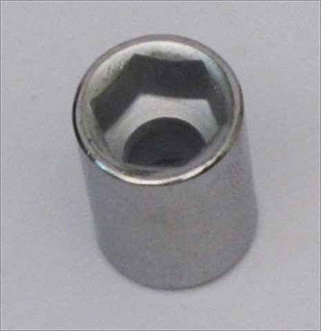 Wilde Tool 53213/BB Bulk Box 3/8-Inch Drive 6-Point Regular Socket, 13mm