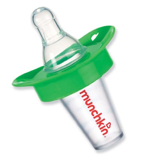 Munchkin The Medicator, Colors May Vary (Munchkin Dispenser compare prices)