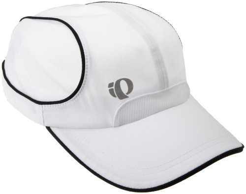 Pearl Izumi Infinity Intercool Cap,White,One Size