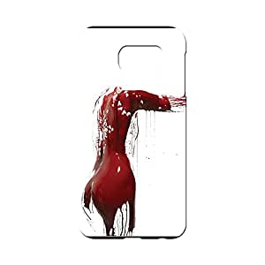 G-STAR Designer 3D Printed Back case cover for Samsung Galaxy S7 Edge - G6800