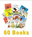 img - for Ultimate Classroom Library (Kindergarten - Grade 2) : Miss Mingo and the Fire Drill; Little Critter ; Green Eggs & Ham ; Henry & Mudge the First Book; Clifford the Big Red Dog ; Curious George; If You Give a Mouse a Cookie; Wild Animal Baby (Includes Read Out Loud Pack & Highlight Magazine) book / textbook / text book