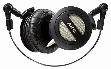 【国内正規品】 AKG オンイヤーミニヘッドホン K404